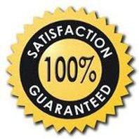 Satasfaction Guaranteed